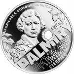 10zł Katyń - Palmiry 1940