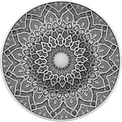 10$ Mandala Perska -...