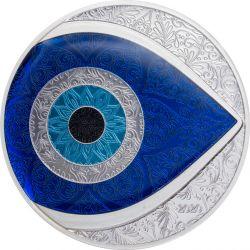 5$ Evil Eye