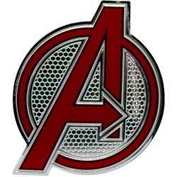 2$ Logo Avengers - Marvel