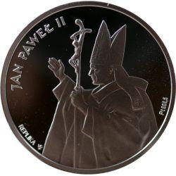 200000 zł Jan Paweł II –...
