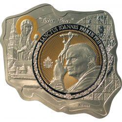 10$ Kanonizacja Jana Pawła II