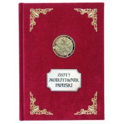 Golden Papal Prayer Book +...