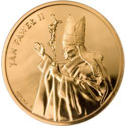 200000 zł John Paul II -...