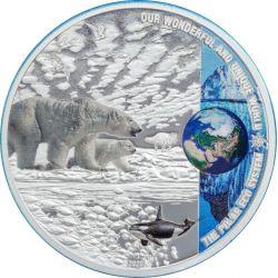 10$ The Polar Ecosystem -...