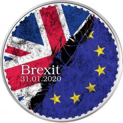 2£ Brexit