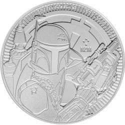 2$ Boba Fett - Star Wars