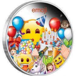 1$ Celebration emoji™