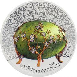 1000 Togrog Jajo Faberge,...