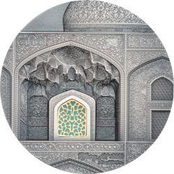 10$ Safavid - Tiffany Art