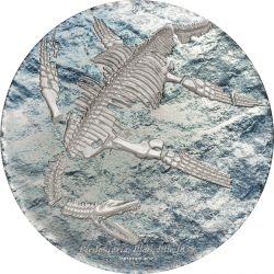 2000 Togrog Plesiosauria -...