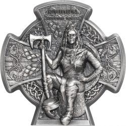 5£ Boudica, Warrior Queen