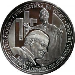 Jan Paweł II, I Pielgrzymka...