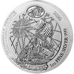 50 Francs Mayflower -...