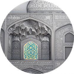 50$ Isfahan - Tiffany Art