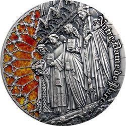 2000 Francs Notre-Dame de...