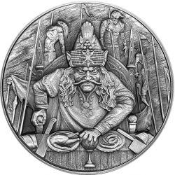 5$ Vlad The Impaler