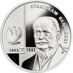 10 zł Stanisław Głąbiński -...