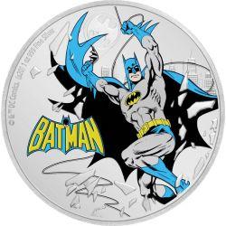 2$ Batman - Justice League