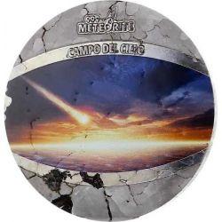 1$ Meteorite Campo del Cielo