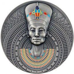 7$ Nefertiti