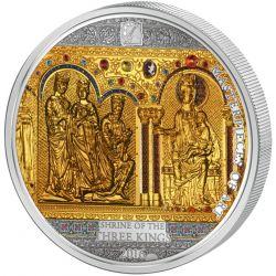 20$ Relikwiarz Trzech Króli - Masterpieces of Art