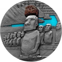 2000 Franków Rapa Nui