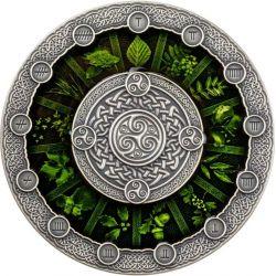 2$ Celtic Calendar - Calendars