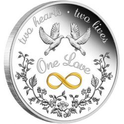 1$ Jedna Miłość