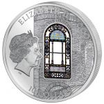 10$ Hagia Sophia - Windows of Heaven