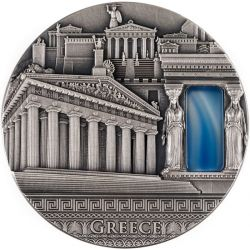2$ Greece - Imperial Art