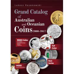 Katalog monet Australii i...