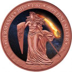 5 Marek Moldavite Meteorite...