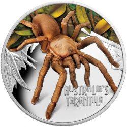 1$ Tarantula - Deadly and...