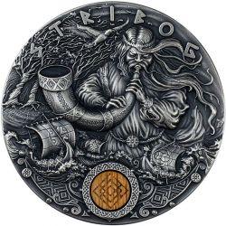 2$ Stribog - Slavic Gods