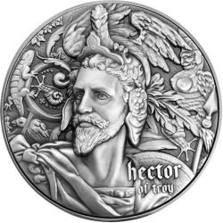 5$ Hector - Nine Worthies