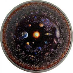 20$ Universe - Space Final...