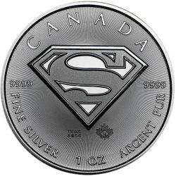 5$ Superman