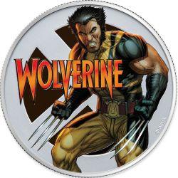 1$ Wolverine - Marvel