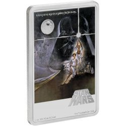 2$ A New Hope - Star Wars