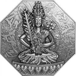 20000 Francs Akasagarbha -...