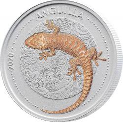1$ Gecko