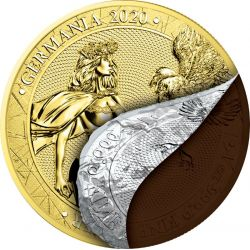 5 Mark Chocolate Germania