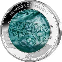 25$ Pioneers of Aviation -...