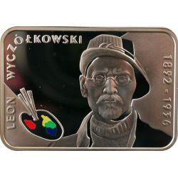 20 zł Leon Wyczółkowski -...