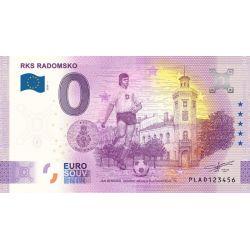 0 Euro RKS Radomsko