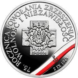 10 zł Freedom and...
