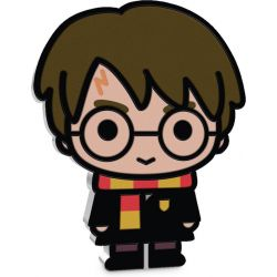 2$ Harry Potter - Chibi