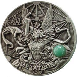 5$ Metatron - King of Angels