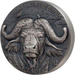 5000 Francs Buffalo Mauquoy...